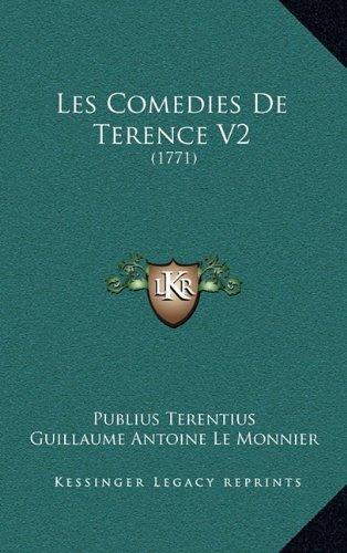 Les Comedies de Terence V2: 1771