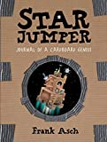 img - for Star Jumper: Journal of a Cardboard Genius (Journals of a Cardboard Genius) book / textbook / text book