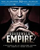 Boardwalk Empire: Complete Third Season [Blu-ray] (Bilingual)