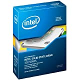 Intel 320 Series 160 GB SATA 3.0 Gb-s 2.5-Inch Solid-State Drive Retail Box