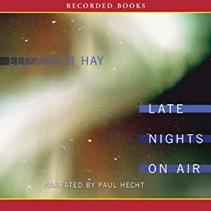 Late Nights On Air Audiobook