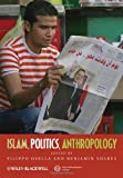 img - for Islam, Politics, Anthropology book / textbook / text book