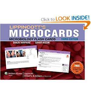 microcards review cards for medical students pdf