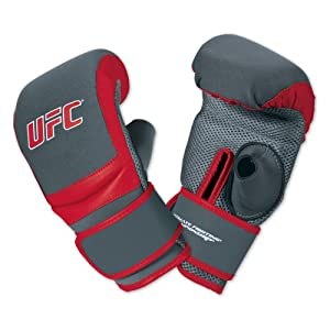 UFC® MMA Neoprene Bag Gloves