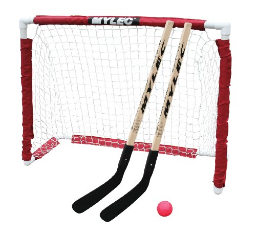 Mylec Junior Folding Goal Set
