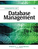 Concepts of Database Management