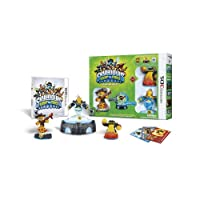 Skylanders SWAP Force Starter Pack - Nintendo 3DS from Activision