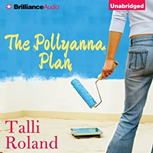 The Pollyanna Plan Audiobook