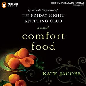 Comfort Food | [Kate Jacobs]