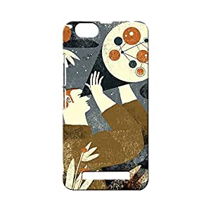 G-STAR Designer Printed Back case cover for Lenovo Vibe C ( A2020) - G3256