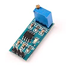 RioRand® NE555 Pulse Generator Adjustable Frequency Module 5-12V DC