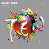 Theme of Rainbow-ORANGE RANGE