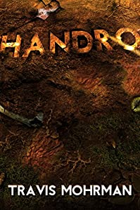 (FREE on 12/18) Handro by Travis Mohrman - http://eBooksHabit.com