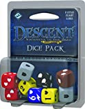 Descent Second Edition Board Game Dice Pack