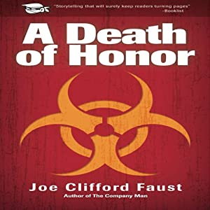 A Death of Honor | [Joe Clifford Faust]