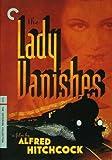 The Lady Vanishes [1938] [Region 1] [US Import] [NTSC] [DVD]