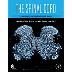 The Spinal Cord: A Christopher and Dana Reeve Foundation Text and Atlas 51b7D7xmGFL._SL500_AA240_