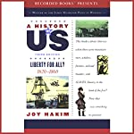 Liberty for All?: A History of US, Book 5 | Joy Hakim
