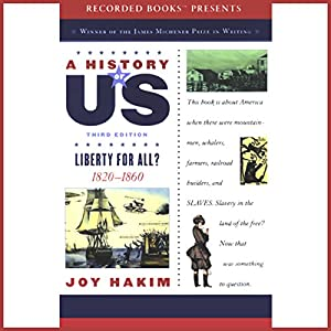 Liberty for All? Audiobook