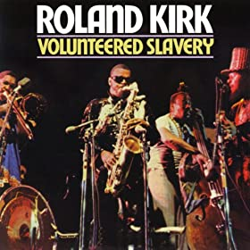 Roland's Opening Remarks (Live at Newport Jazz Fesitval, 1968)