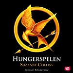Hungerspelen [The Hunger Games] | Suzanne Collins