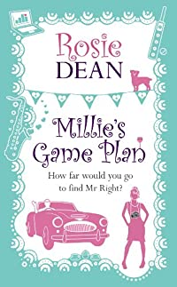 Millie's Game Plan by Rosie Dean ebook deal