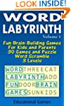 Word Labyrinth: Fun Brain-Building Ga...