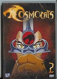 Cosmocats Vol 2
