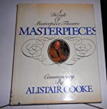 Masterpieces: A Decade of Masterpiece Theatre (0394519078) by Cooke, Alistair