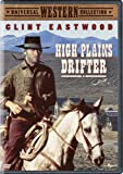 High Plains Drifter (Widescreen) (Bilingual)