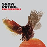 Snow Patrol Fallen Empires by Snow Patrol (2012) Audio CD