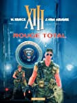 XIII - tome 05 - Rouge total