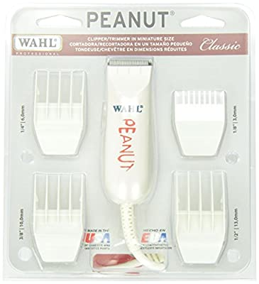 Wahl Professional 8685 Peanut Classic Clipper/Trimmer from Wahl Professional