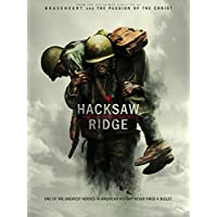 Hacksaw Ridge in HD Movie Rental