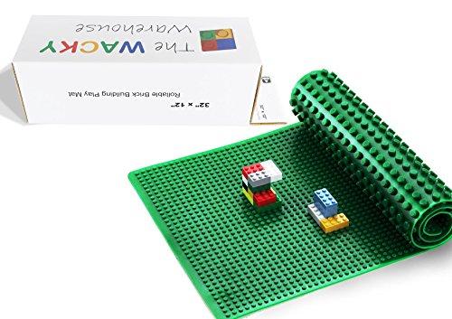 Groe-kompatible-Grundplatte-Abmessungen-80-x-30cm-Grn