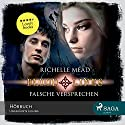 Falsche Versprechen (Bloodlines 1) Audiobook by Richelle Mead Narrated by Angelina Kamp