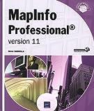 Olivier Giardella MapInfo Professional version 11