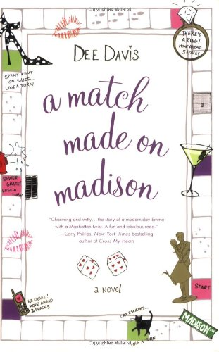 Image of A Match Made on Madison
