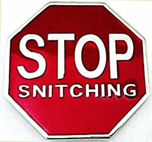 crime and stop snitching movement The 'no snitching' movement is something has had a huge detrimental effect within inner city communitiesand most people don't know what snitching is.