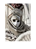 Best seller living Lienzo Mask Venice