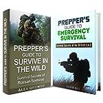 Prepper's Survival Secrets Box Set: S...