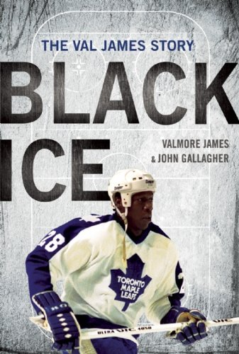 Black Ice: La historia de James Val