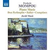 V 5: Piano Music - Don Perlimp