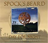 Day For Night (Re-Issue) by Spock's Beard (2007-10-30)