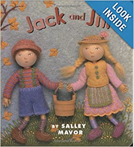 Jack and Jill: Salley Mavor: 9780618496396: A