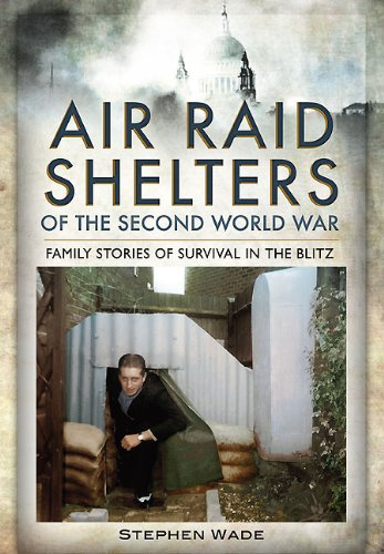 Air Raid Shelters of the Second World War: