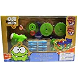 Cut The Rope OM Nom's Playground DELUXE Play set
