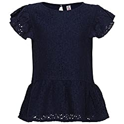 Chalk by Pantaloons Girl's Top_Size_6-7 YRS