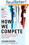 How We Compete: What Companies Around...