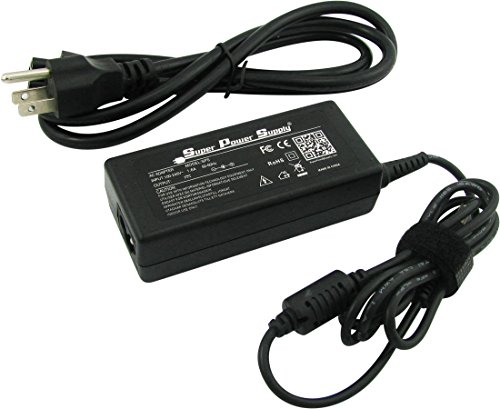 Super Power Supply® AC / DC Laptop Adapter Charger Cord for Dell Inspiron 1545, PP41L, 1318, PP25L, XPS M1330, PA-21, 310-9249, 330-0395, ADP-65AH B, DA65NS4-00, HR763, LA65NS2-00, NX061, 0NX061, PA-1650-02DW, PA-1650-020W, XK850, 0XK850, YR719, YR733 Netbook Notebook Battery Octagon Plug (M1330 Ac Adapter compare prices)